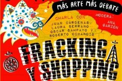 Fraking y Shopping