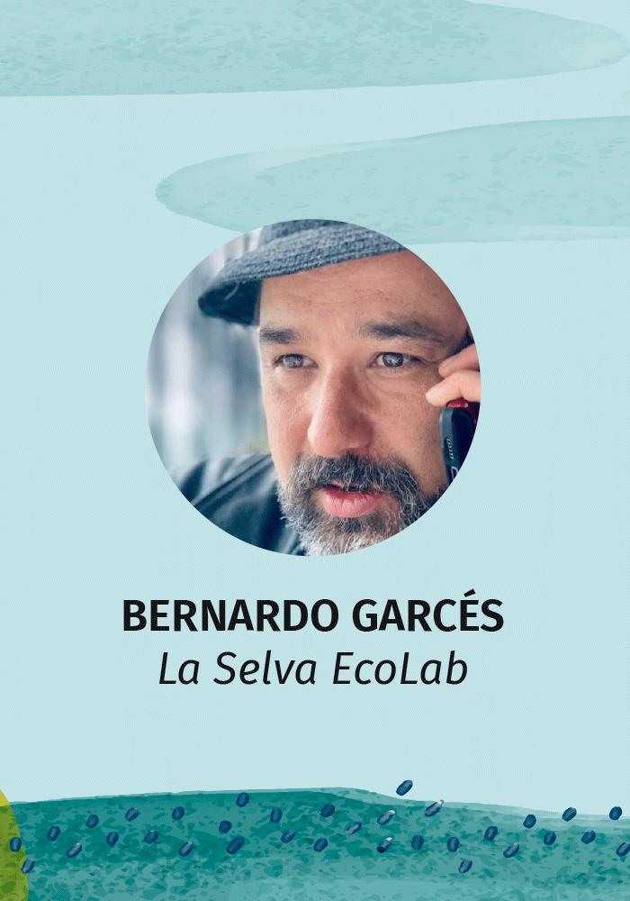 Bernardo Garces