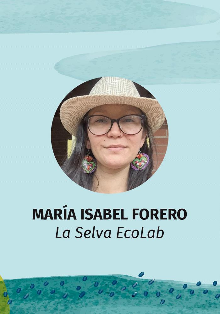 María Isabel Forero