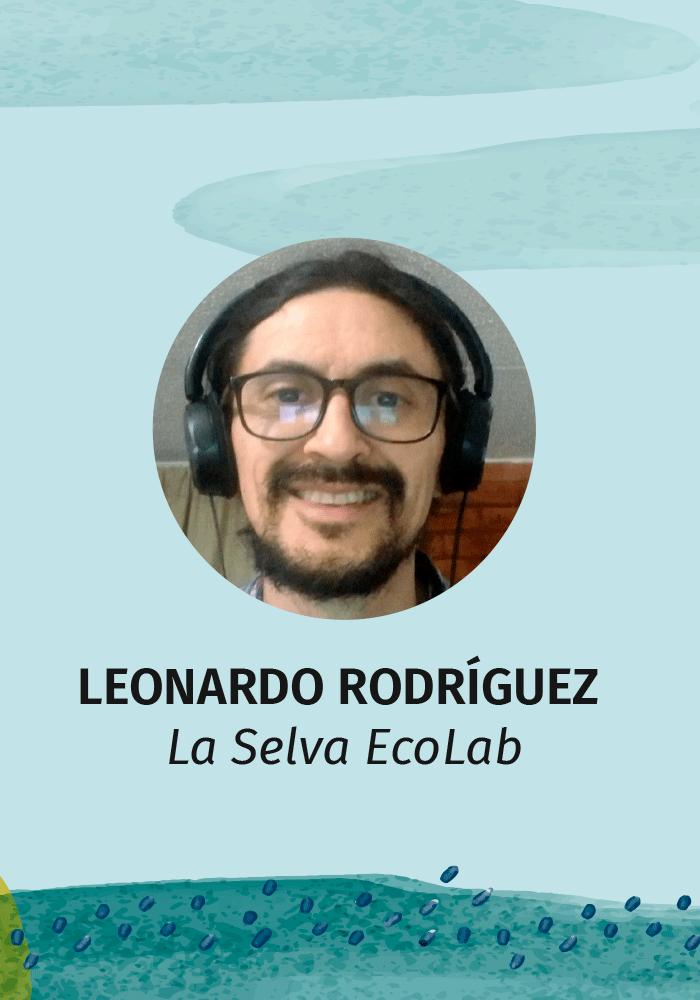 Leonardo Rodríguez