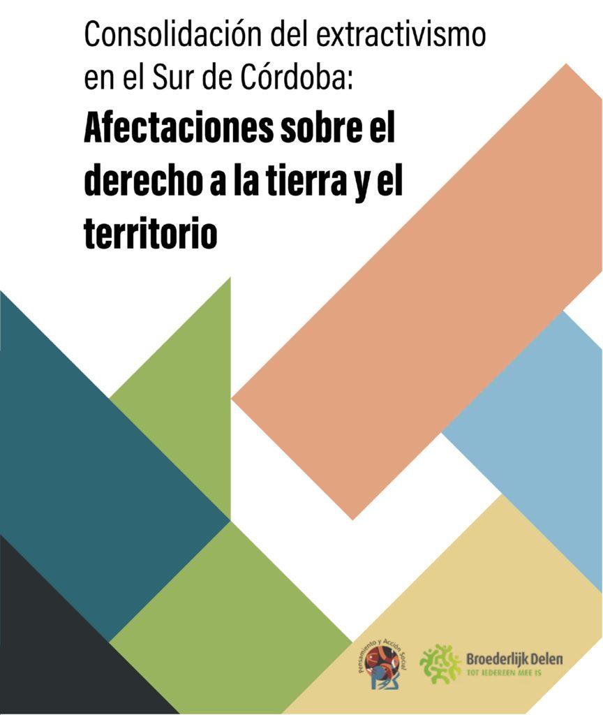 Sur de Córdoba: Conflictos socio-ambientales