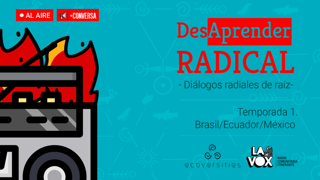 DesAprender Radical – Episodio 1